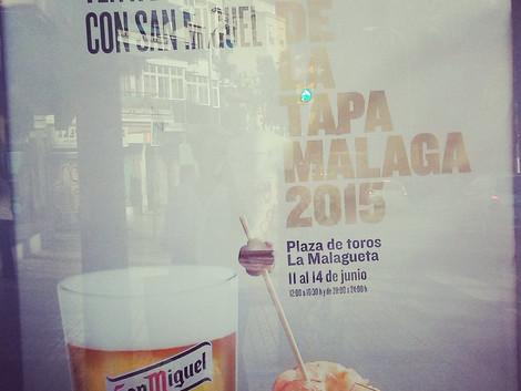 Feria de La Tapa Malaga