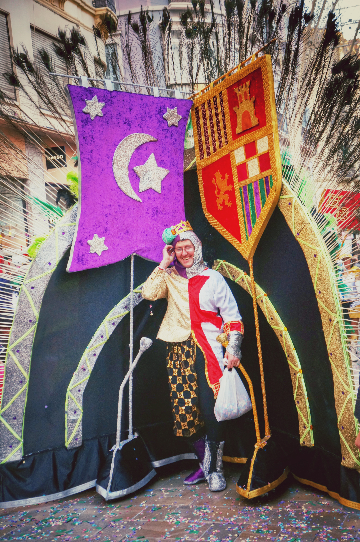 Carnaval de Malaga 2015