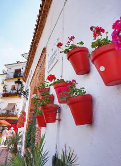 Ermita de Santiago - Marbella