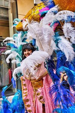 Carnaval de Malaga 2016