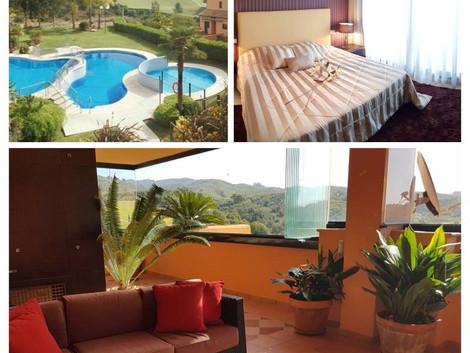 Wynajem mieszkań na Costa del Sol