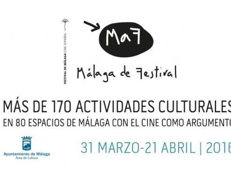Maf - Málaga de Festival