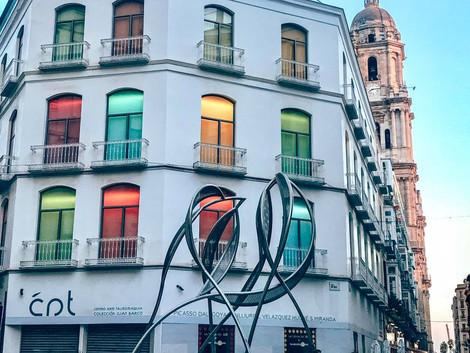 Malaga uznana przez magazyn Forbes za jedno z 20 najlepszych miejsc w Europie do życia
