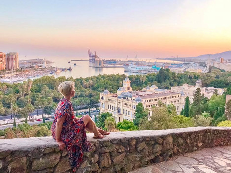 Malaga - Indywidualne zwiedzanie z przewodnikiem