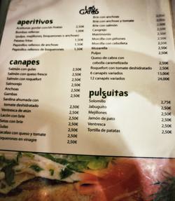 Przewodnik Malaga - Los Gatos