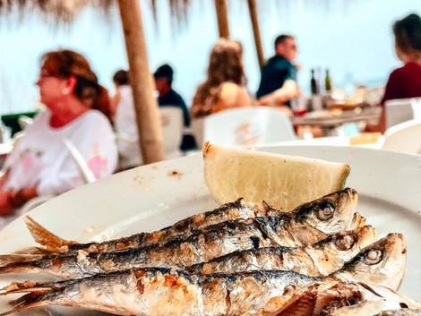 Co zjeść w Maladze