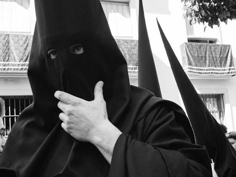 Semana Santa w Sevilli
