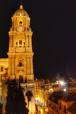 Przewodnik Malaga- Katedra w Maladze