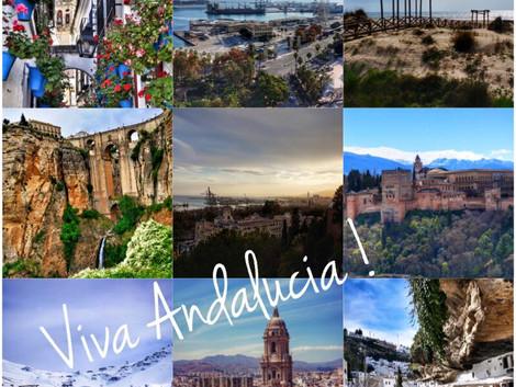 Viva Andalucia! Swieto Andaluzji