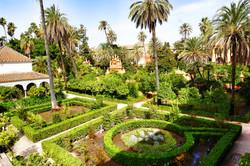 Wycieczki po Andaluzji - Sewilla