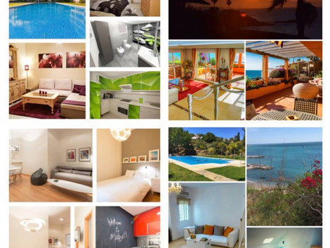 Mieszkania do wynajecia na Costa del Sol