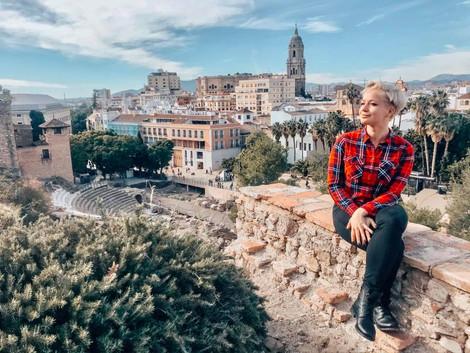 Mirador del Alcazaba