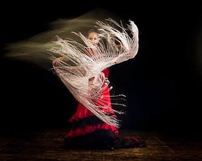 Flamenco w Maladze