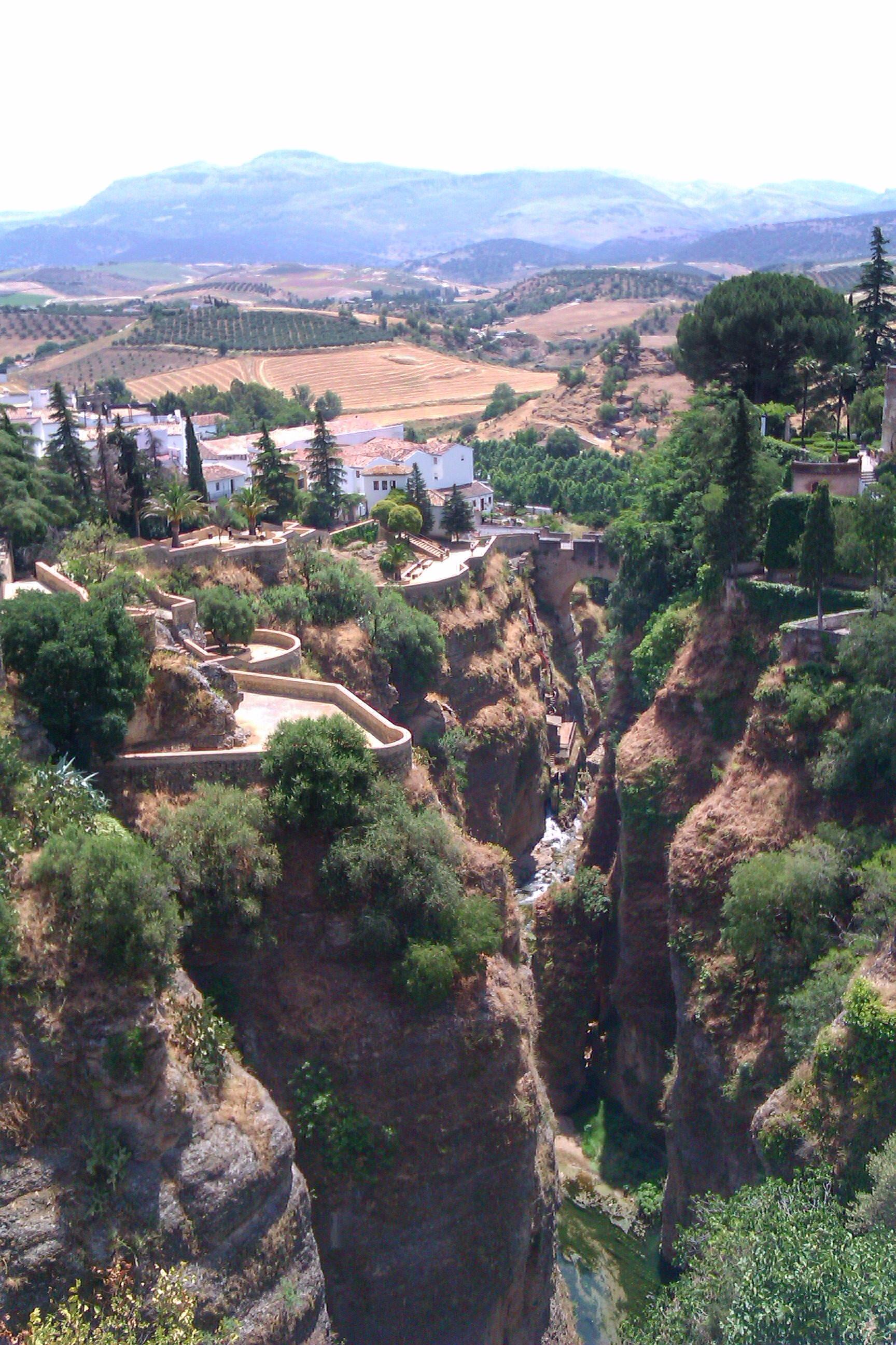 Wycieczki po Andaluzji - Ronda