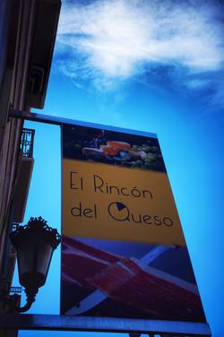 Przewodnik Malaga - Rincon del Queso