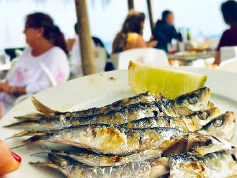Gdzie zjeść w Maladze