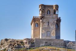 Przewodnik Andaluzja - Tarifa