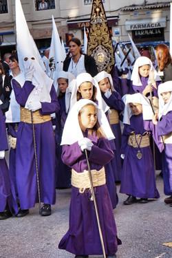 Semana Santa in Malaga