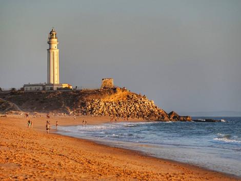 Plaża de Zahora