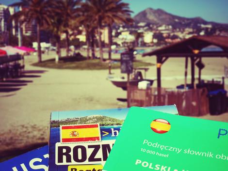Kurs hiszpańskiego w Maladze