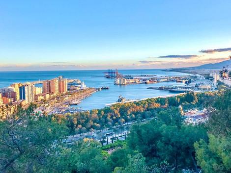 COVID-19 w Maladze: Granica Hiszpanii zostanie otwarta 21 czerwca