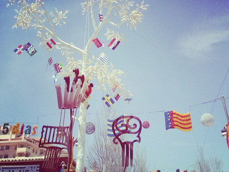 Feria de los Pueblos Fuengirola