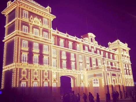 Real de la Feria - Malaga