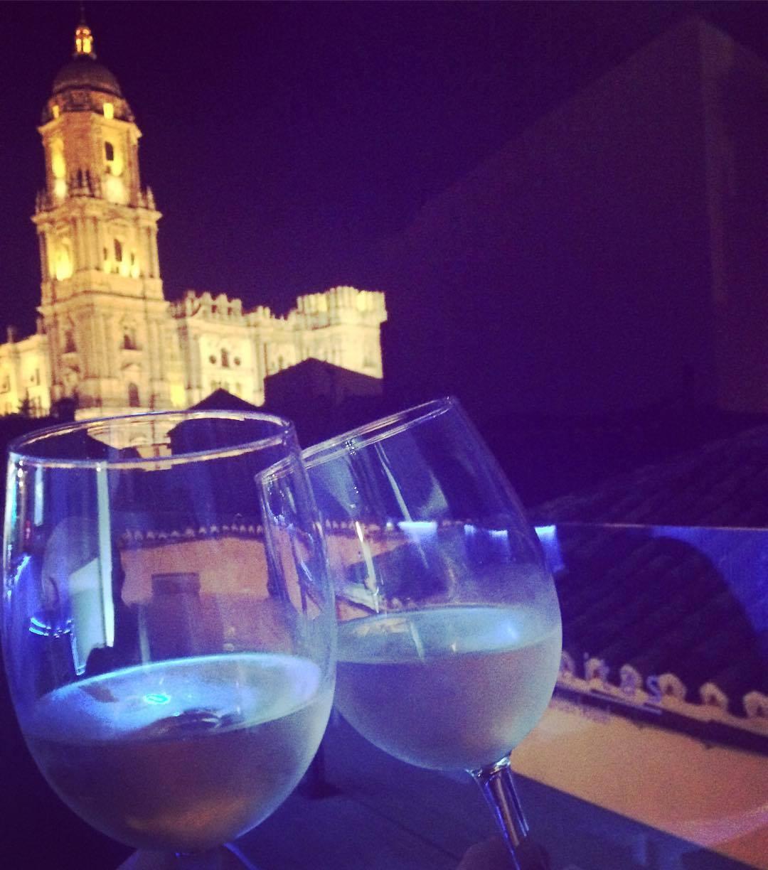 Wycieczki po Andaluzji - Malaga