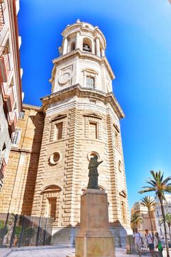 Przewodnik Andaluzja - Kadyks