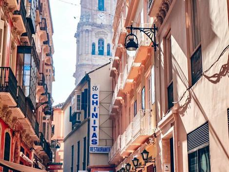 Dlaczego Malaga jest miastem wyjątkowym