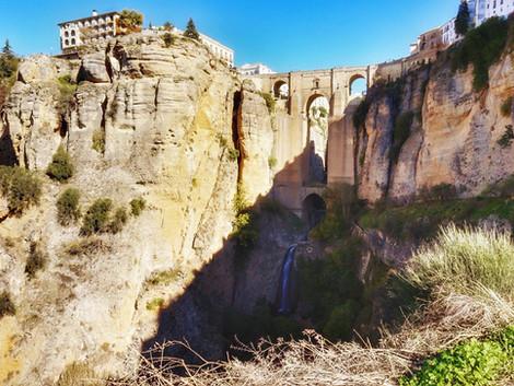 Ronda - jedno z Top 10 miast, które musisz zobaczyć w Andaluzji