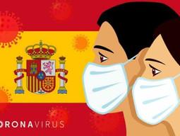 Od 23 listopada Hiszpania wymaga Negatywnego wyniku testu PCR