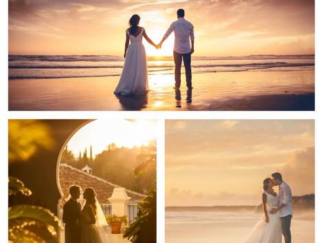 Sesja fotograficzna dla par