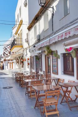 Andaluzja - Conil de la Frontera