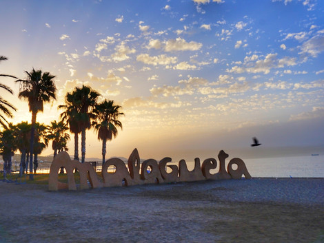 Wycieczki Malaga