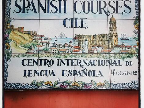 Kurs Hiszpanskiego w Maladze
