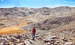 Przewodnik Malaga -Wycieczki Górskie