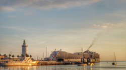 Przewodnik po Maladze-Port w Maladze