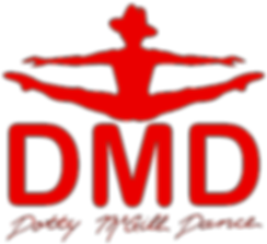 Dotty McGill Dance Logo