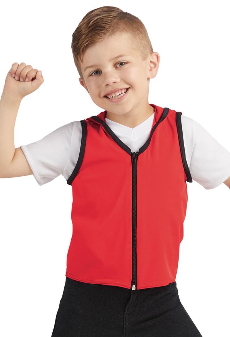 Boy's Rhythm in my Nursery Rhymes