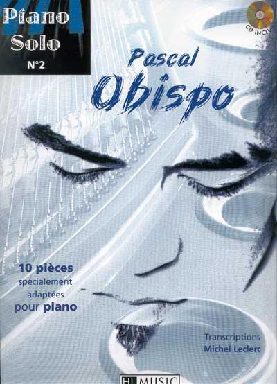 PIANO SOLO N°2   Obispo