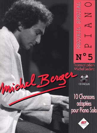 SPECIAL PIANO N°5    Berger