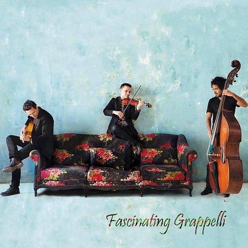 CD FASCINATING GRAPPELLI