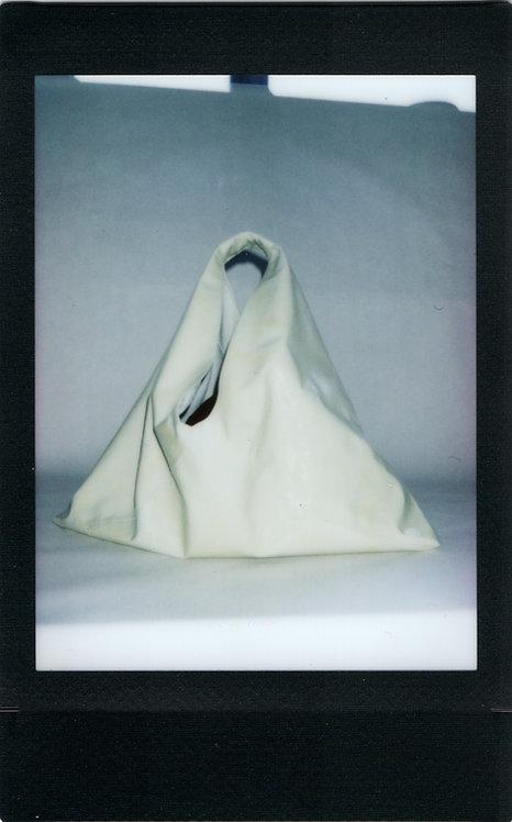 Mint Triangle Bag XL