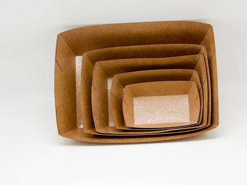 Carton tray 4.5'