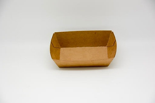 Carton tray 3'