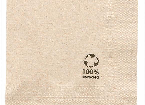 מפיות קוקטייל מתכלות 20/20 טישו 100 יחידות