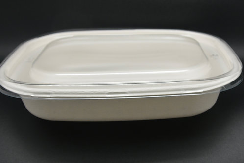 Cover for Disposable meal box
