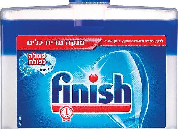 פיניש מנקה מדיח כלים