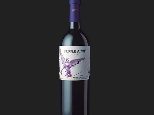 2018 Montes Purple Angel Carmenere